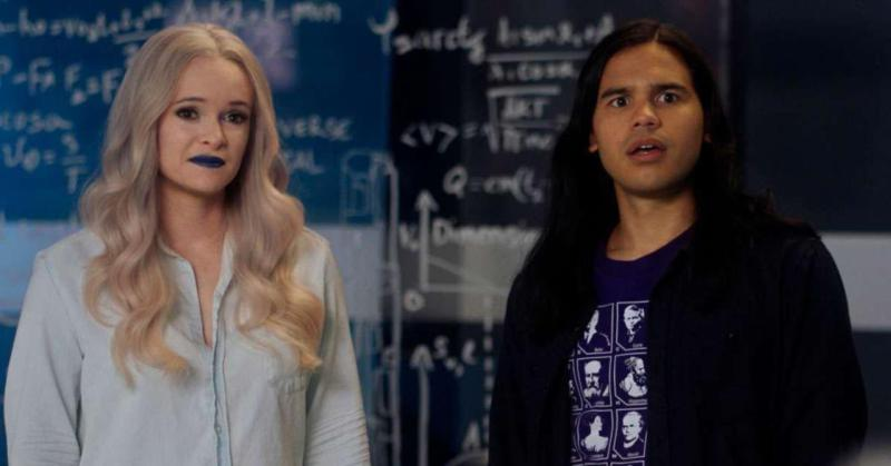 the-flash-speed-of-thought-frost and cisco