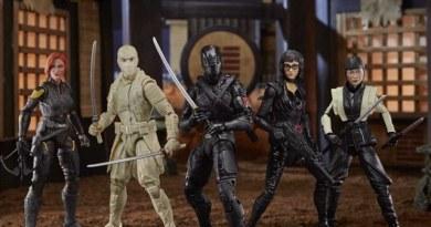 GIJ CS Snake Eyes Group