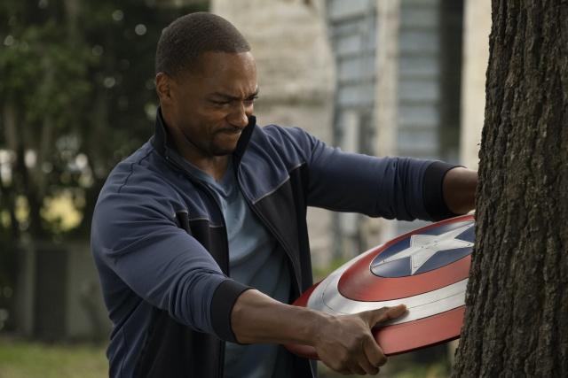 captain america 4 could focus on sam wilson