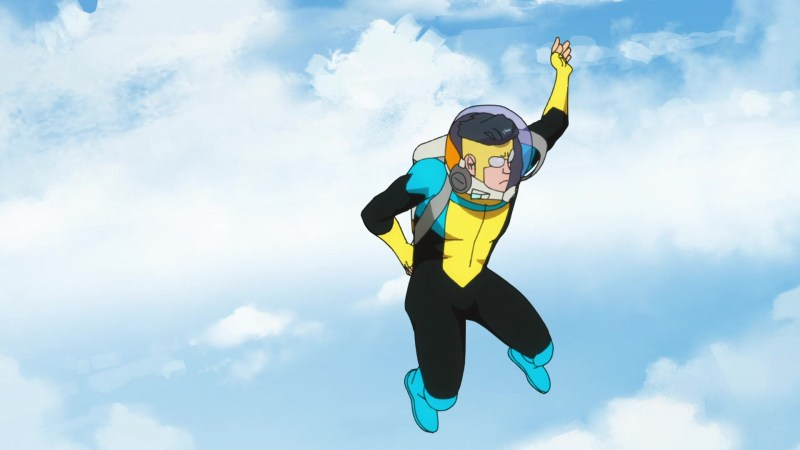 invincible-neil-armstrong-eat-your-heart-out-review - invincible
