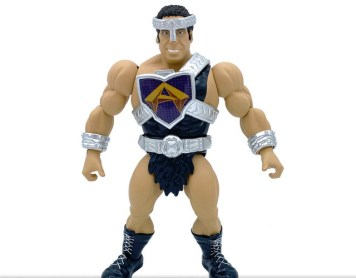 mattel wwe wrestlemania 2021 figure reveals - masters of the universe wave 7 andre the giant