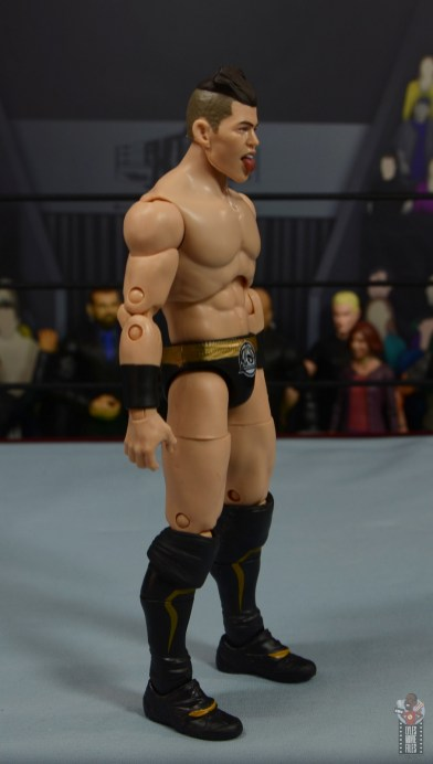 aew unrivaled series 4 sammy guevara review - right side