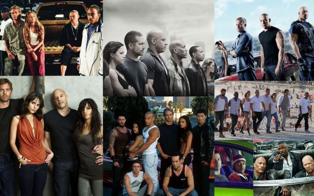 ranking the fast and furious films