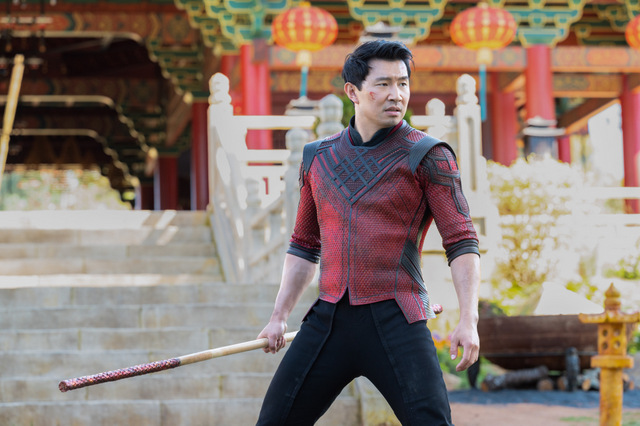 shang-chi and the legend of the ten rings review -shang-chi