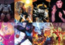 dc comics reviews 9-21-21