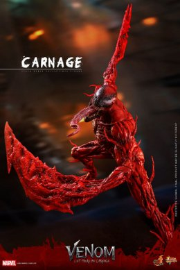 hot toys venom let there be carnage figure - bladed hand