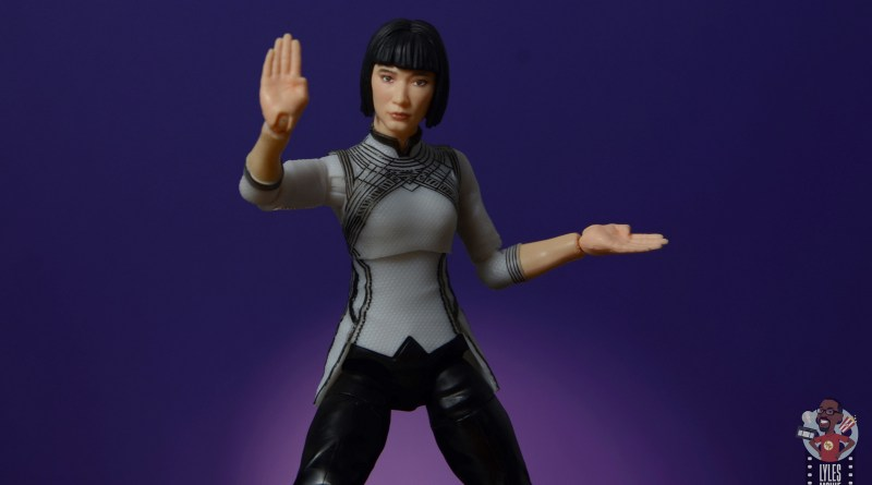 marvel legends xialing review -main pic