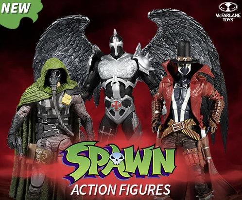 spawn wave 2 figures