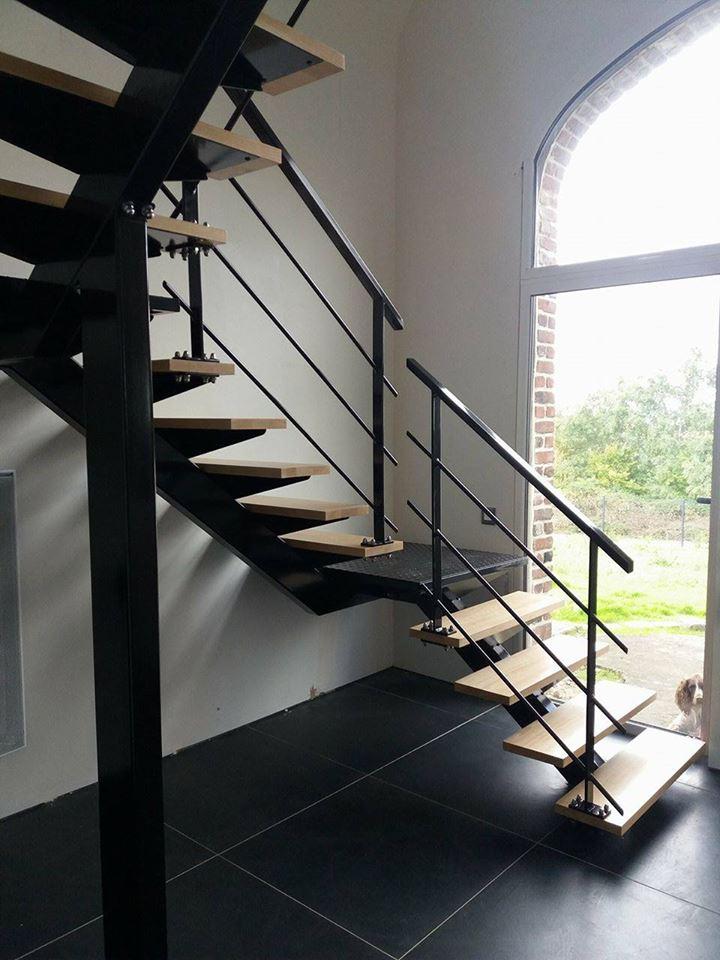 escalier 2 dumont