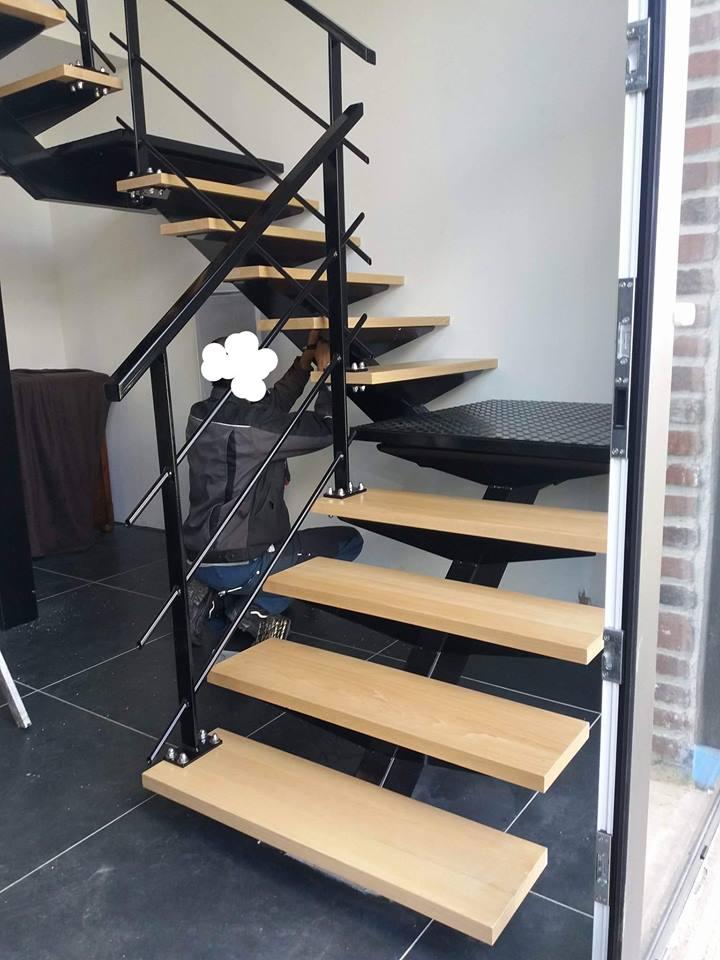 escalier dumont 3