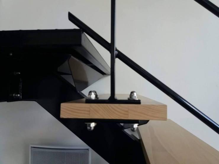 escalier dumont