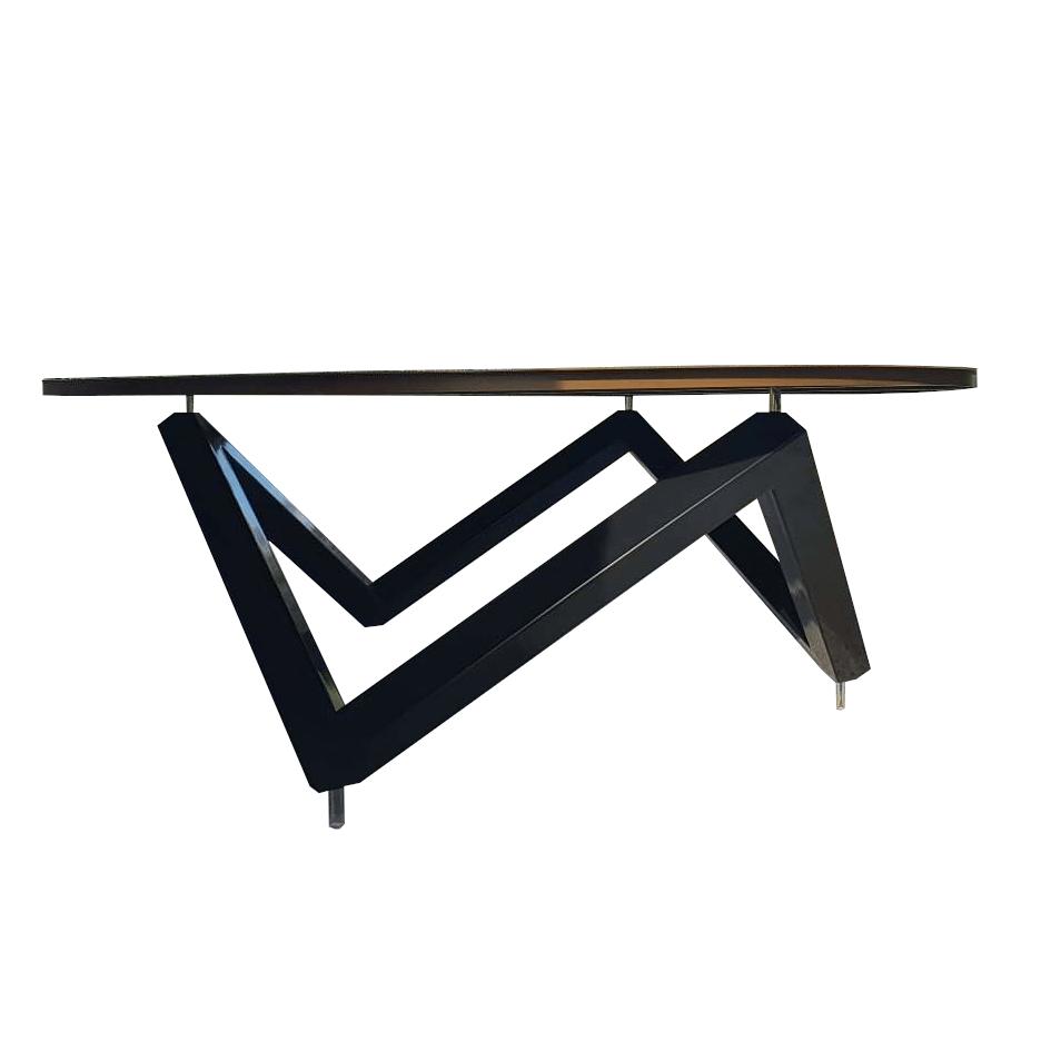Table Ronde Design Diamètre 140cm à 280cm
