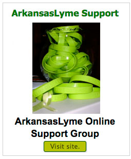 arkansas-lyme-support