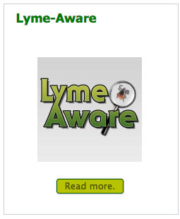 lyme-aware