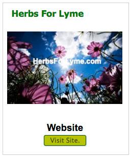 herbs-4-lyme