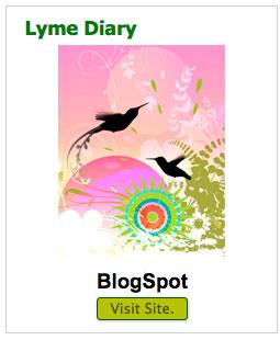 lyme-diary