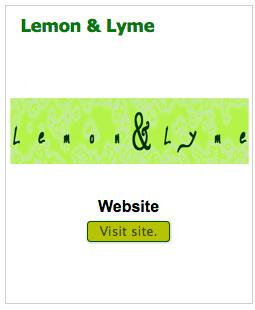 lemon-lyme