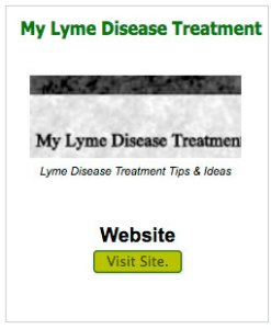 my-lyme-disease-treatment