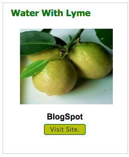 water-w-lyme