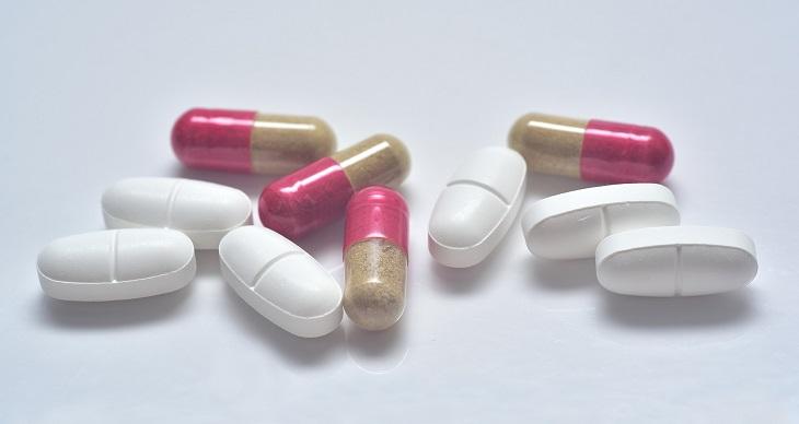 Infectolab - antibiotics