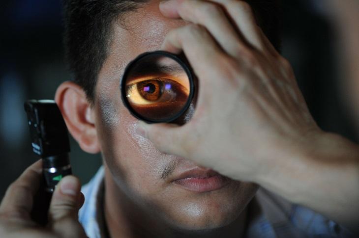 Infectolab - optometrist