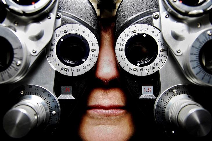 Infectolab - optometry