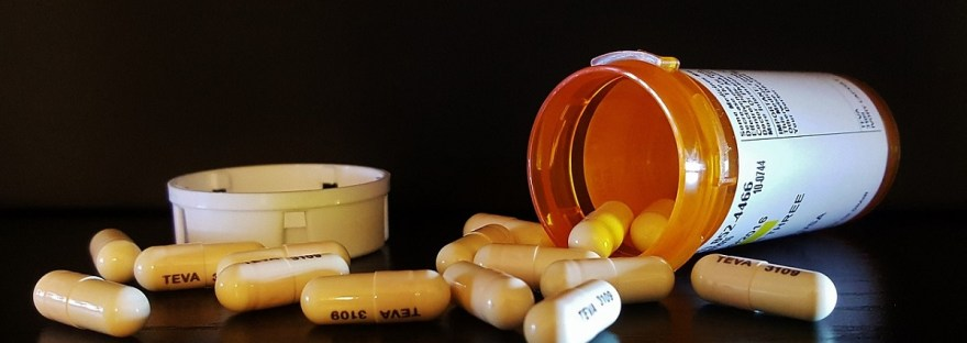 Infectolab - amoxicillin