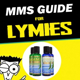 MMS Guide for Lymies