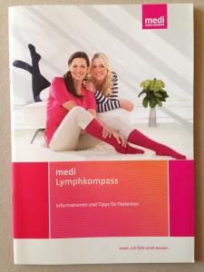 medi Lymphkompass