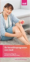 medi Hautpflegeprodukte