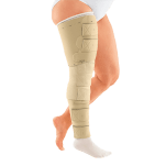 Circaid Reduction Kit for Leg Lymphedema