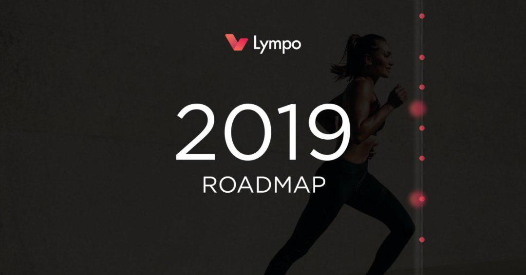 lympo 2019 roadmap