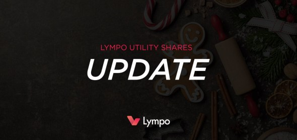 lymus utility shares airdrop