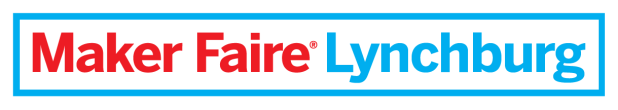 Maker Faire Lynchburg logo