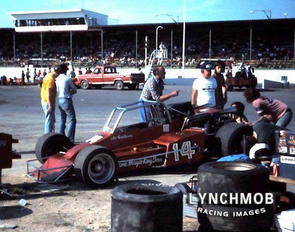 Lynchmob Oswego 1977