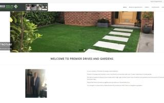 Premier Driveways and Gardens