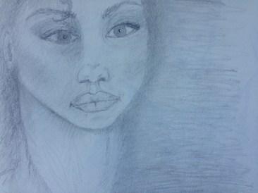 Just a sketch