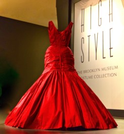 High Style Exhibit Legion of Honor