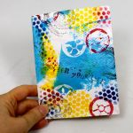 Easy and Fast Art Journal