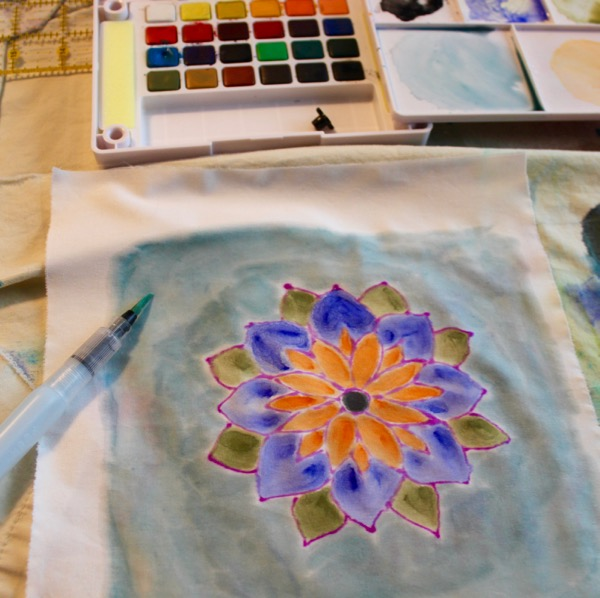 watercolormandala7