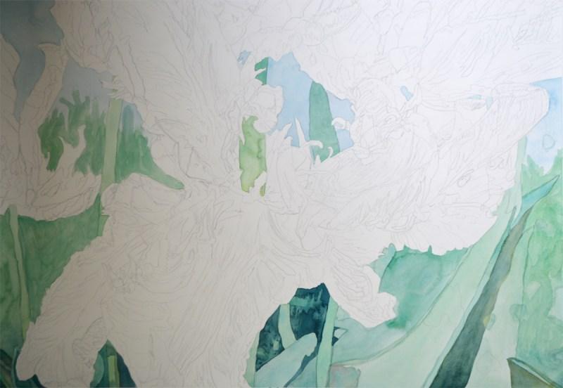 Tulip step2 - Lynda Hoffman-Snodgrass
