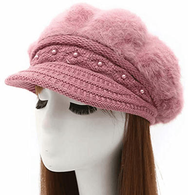 Beanie Hats Fashion Warm - lyndaskitchen