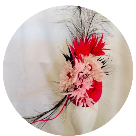 About – Lynda's Millinery Supplies