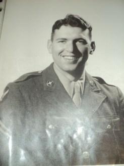 John Bovenkamp of the US Army