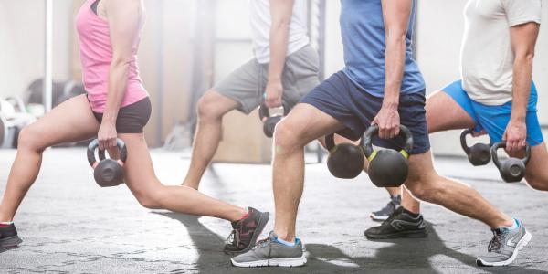 Anatomy For Athletes - Quadriceps
