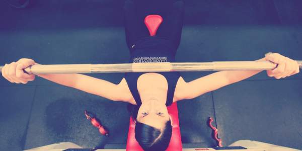 Why Women Should Lift Heavy