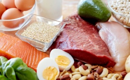 A Dietary Protein Guide For Ladies That Lift