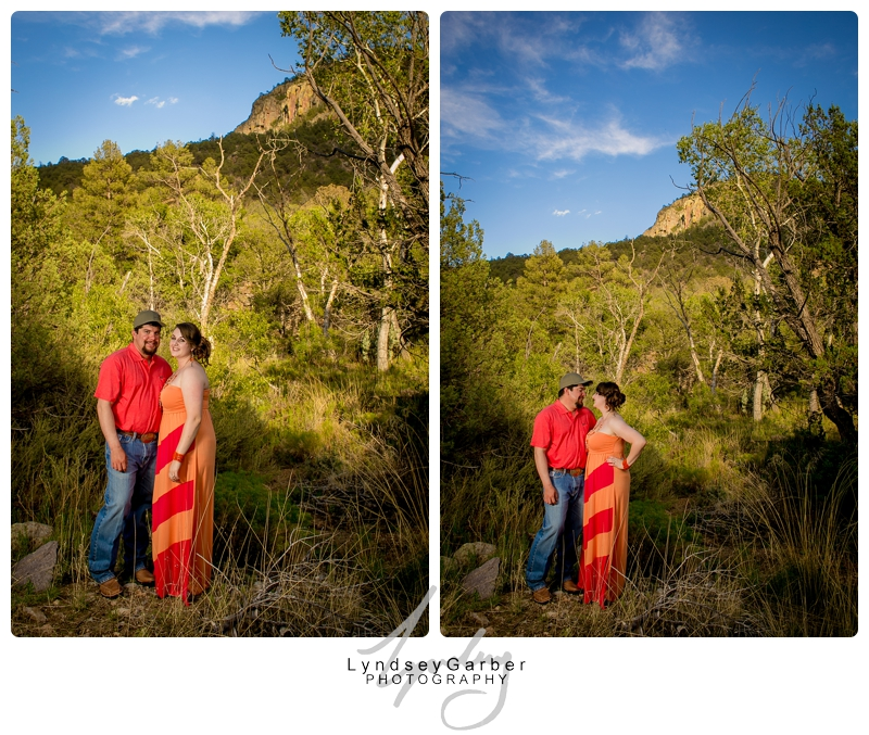 Socorro, New Mexico, Engagement, Family, Photography