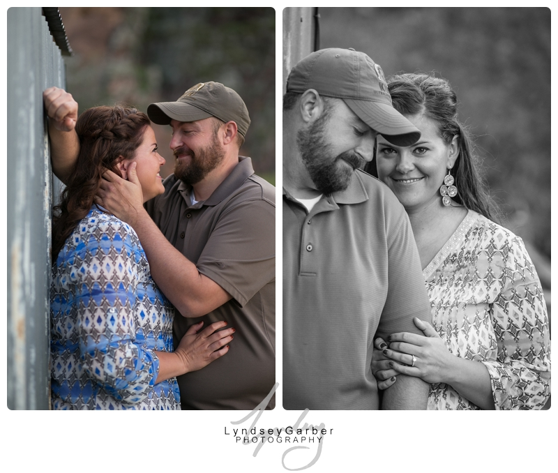Magdalena, New Mexico, Water Canyon, Engagement, Photography