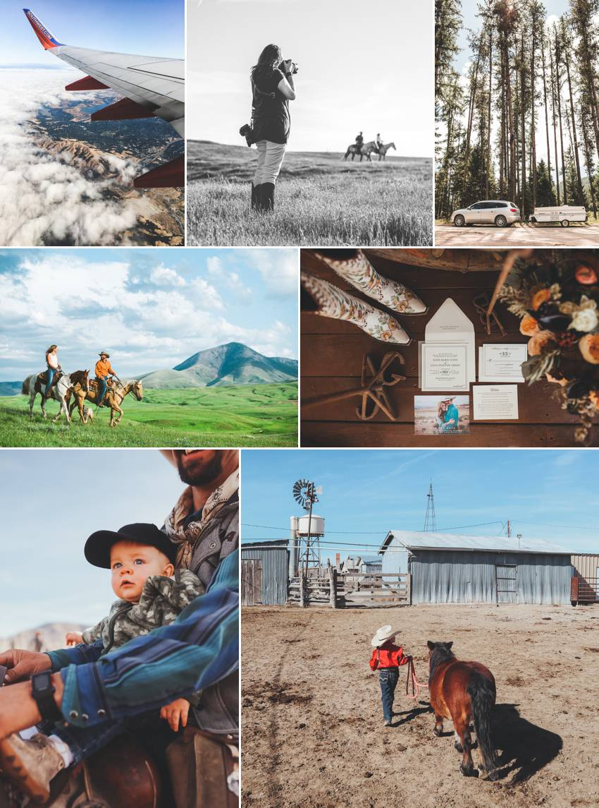 A new season, #ranchweddings and you should maybe unfollow me...